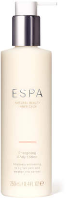 Espa Energising Body Lotion 250ml