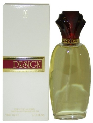 Design by Paul Sebastian Eau de Parfum Women's Spray Perfume - 3.4 fl oz