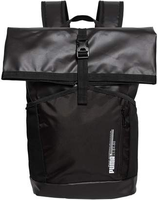 Puma Energy Roll-Top Backpack dc247a7bf17dc