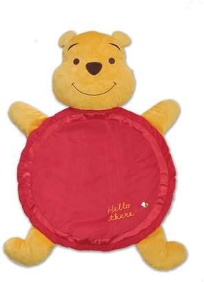 Kids Preferred Winnie the Pooh Plush Playmat