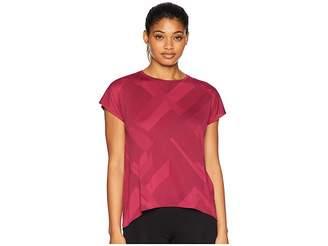 Brooks Array Short Sleeve Shirt Women's T Shirt