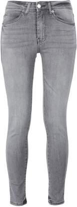 Dr. Denim JEANSMAKERS Denim pants - Item 42707637CF