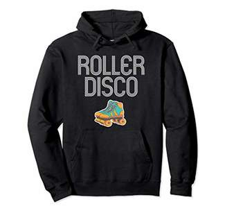 Made In The 70's Disco Dancing Pullover Hoodie