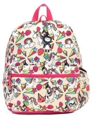 Babymel Zip & Zoe Unicorn Junior Backpack