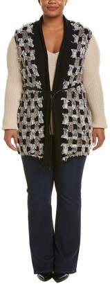 Nic+Zoe Plus Vest