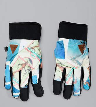 Quiksilver Method Glove