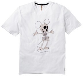 French Connection Bone Tee