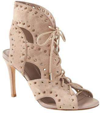 Banana Republic Joie | Aeron Lace-Up Sandal