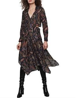 Maje Rista Dress