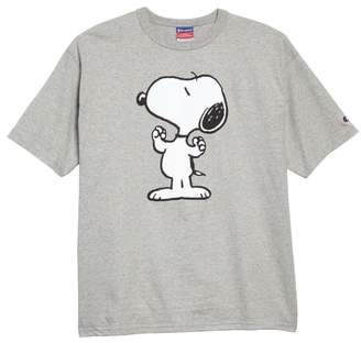 Champion Heritage Snoopy Unisex T-Shirt