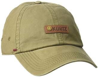 A. Kurtz Men's Chino Corps Baseball