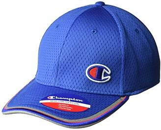 Champion Men's Pick and Roll Stretch Fit Cap