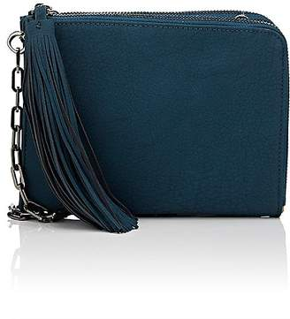 Deux Lux WOMEN'S TWO-COMPARTMENT CROSSBODY BAG