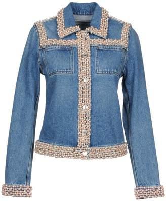 MSGM Denim outerwear