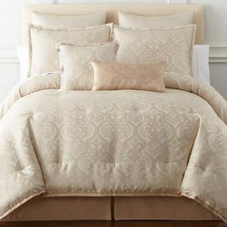 Royal Velvet Palladio 8-pc. Comforter Set