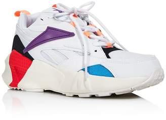 Reebok Women's Aztrek 96 Low-Top Sneakers
