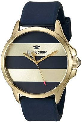 Juicy Couture (ジューシー クチュール) - Juicy Couture 女性 Watch クォーツ:バッテリー ウォッチ 海外出荷 1901529
