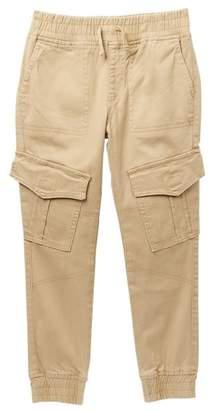 Joe's Jeans Stretch Twill Joggers (Big Boys)