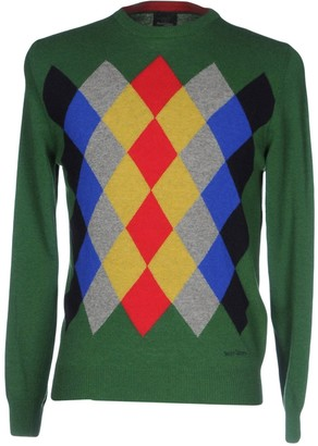 Henry Cotton's Sweaters