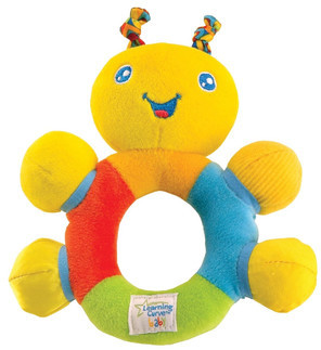 The First Years My First Rattle