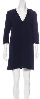 Les Copains Wool Shift Dress w/ Tags