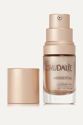 CAUDALIE Premier Cru The Eye Cream, 15ml - Colorless