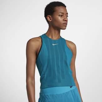 Nike NikeCourt Zonal Cooling Slam Women's Tennis Tank
