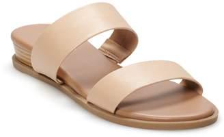 Lauren Conrad Lupine Women's Wedge Sandals