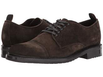 Frye Officer Oxford Men's Lace Up Wing Tip Shoes