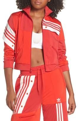 adidas x Danielle Cathari Cropped Track Jacket