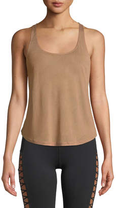 Alo Yoga Arrow Racerback Active Tank