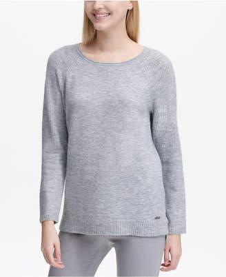 Calvin Klein Cozy Crewneck Sweater