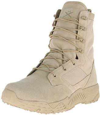 6ca4342cc6ab Under Armour Men s Jungle Rat Military and Tactical Boot 290 Desert Sand