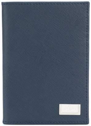 Corneliani classic bi-fold wallet