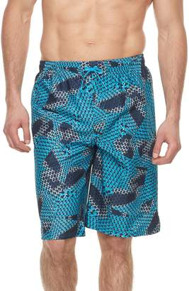 Nike Big & Tall Nova Spark Volley Swim Shorts