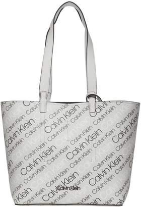 Calvin Klein Jeans Inside Out Med Tote Bag
