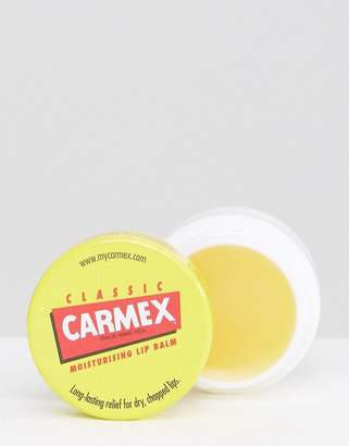 Carmex Original Lip Balm Pot