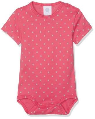 Sanetta Baby Girls' Body 1/2 Allover Bodysuit