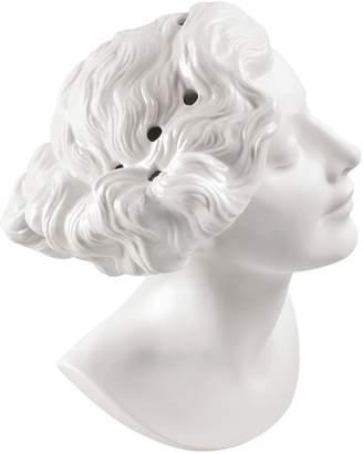 Lladro Daisy Porcelain Bust Vase