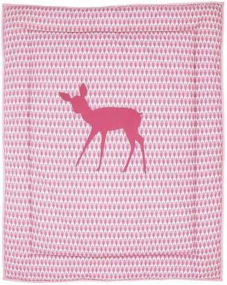 Taftan Playpen Mat (Pink)