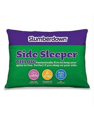 Slumberdown Side Sleep Pillow