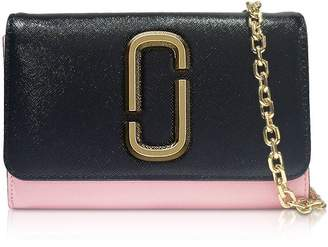 Marc Jacobs Snapshot Chain Wallet Clutch