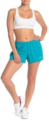 Fila USA High Waisted Mesh Shorts