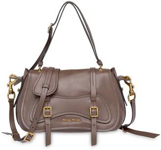 Miu Miu Grace Lux briefcase
