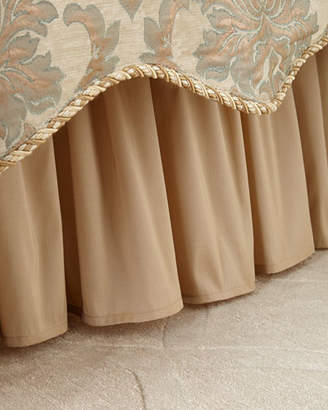 Sweet Dreams Gianna Adjustable Gathered Dust Skirt