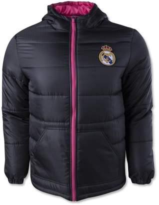 Nobrand No Brand Real Madrid Jacket