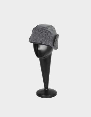 Comfy Leather Sofia hat Maison Michel DgqAABnt