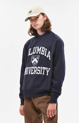 Champion Columbia Crew Neck Sweatshirt