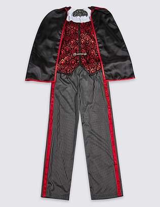 Marks and Spencer Kids' Vampire Fancy Dress Up