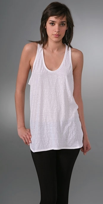 Brochu Walker Racer Back Tank